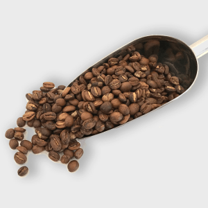 Mont58 wholebean coffee