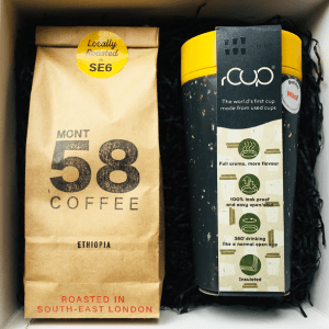 Mont58 Gifts for coffee lovers