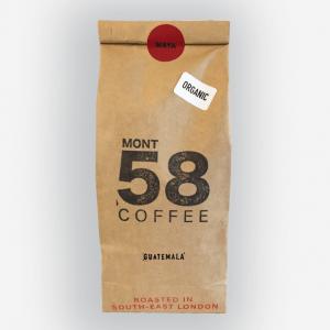 Mont58 - Organic Guatemala Coffee