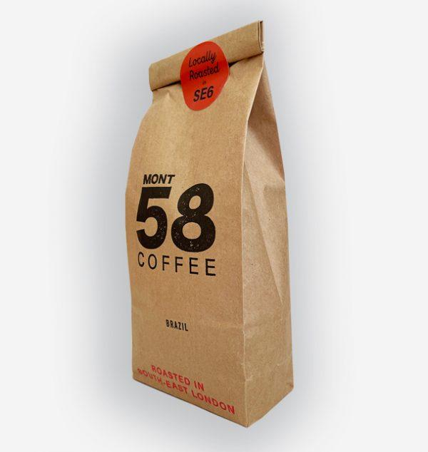 Mont58 Brazilian Coffee