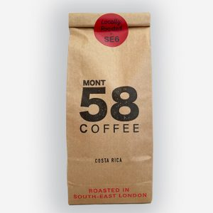 Mont58 Costa Rican Coffee