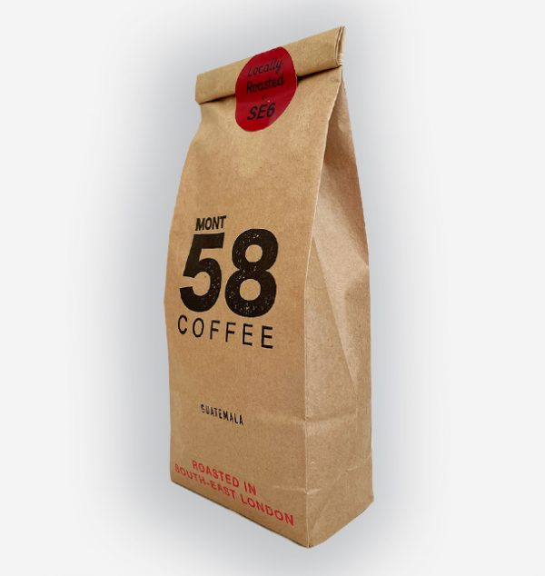Mont58 Guatemalan Coffee