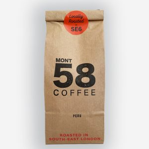 Mont58 Peruvian Coffee