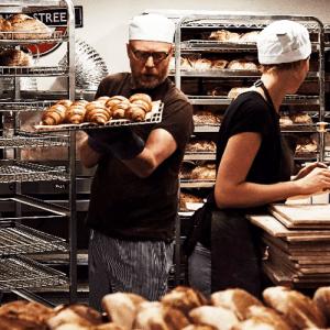 Cooper's Bakehouse