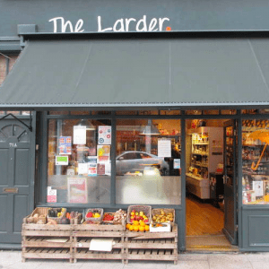 The Larder Ladywell