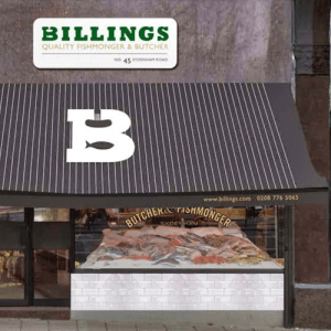 Billings butchers