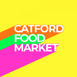 Catfrod food market