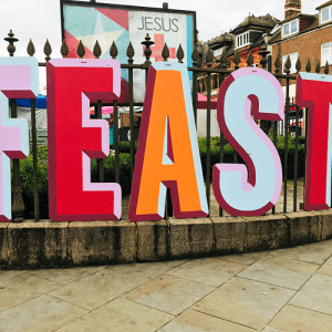 Feast west norwood
