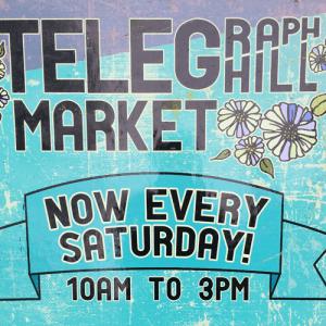 Telegraph Hill Market