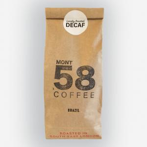 DECAF BRAZIL COFFEE
