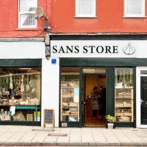 Sans Store Forest Hill