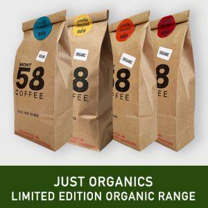organic coffee subscription