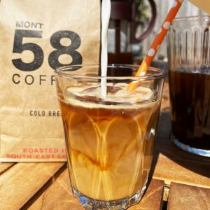 Mont58 Cold Brew